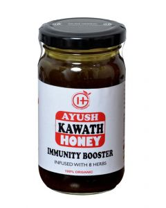Kwath Honey - 250g