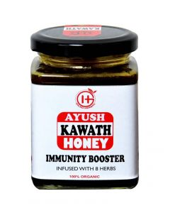 Kwath Honey - 325g