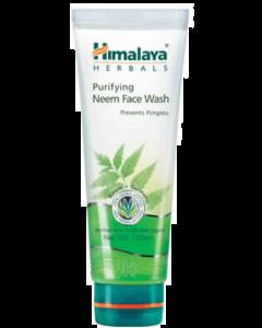Himalaya Herbals Purifying Neem Face Wash - 150ml