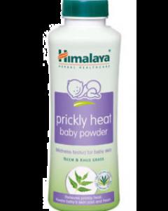 Himalaya Prickly Heat Baby Powder 200g