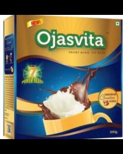 Sri Sri Tattva Ojasvita Chocolate 200g Powder