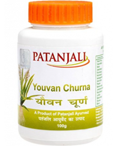 Patanjali Ayurveda Youvan Churna Pack of 2