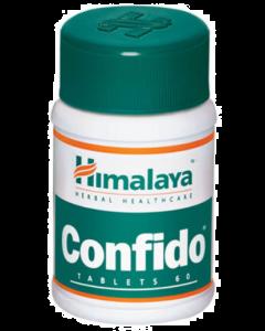 Himalaya Confido Tablet - 60 Tablets
