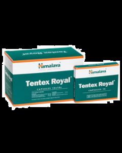 Himalaya Tentex Royal Capsule - 1*10's