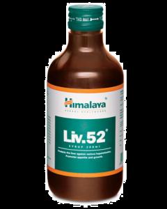 Himalaya Liv 52 Syrup - 200ml