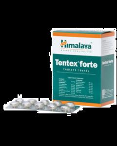 Himalaya Tentex Forte Tablet Pack of 2