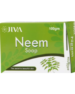 Jiva Neem Soap Pack of 5