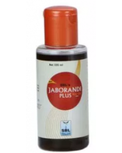 Sbl Jaborandi Plus Hair Oil - 100 ml