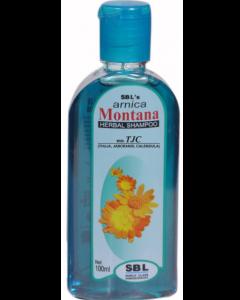 Sbl Arnica Montana Herbal Shampoo With Tjc - 200 ml