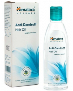 Himalaya Anti-Dandruff Hair Oil - 200 ml
