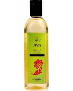 Jiva Amla Hair  Oil - 120 ml
