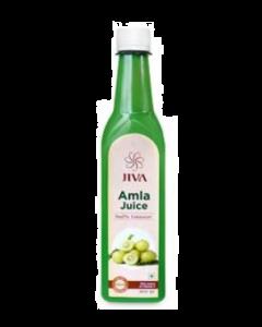 Jiva Amla Juice - 500 ml