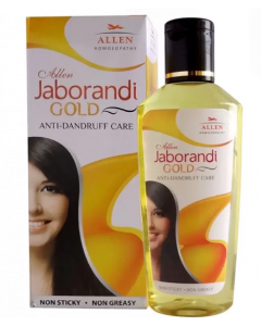 Allen Jaborandi Gold Oil - 110 ml