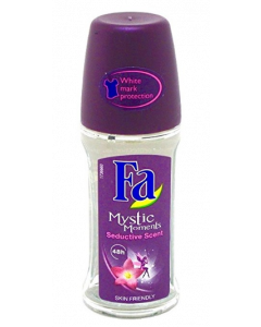 Fa Mystic Moments Deodorant Roll-On For Women  - 50 ml