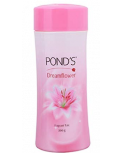 Ponds Dreamflower Talc 200g