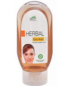 Jain Face Wash For Women - 120 ml