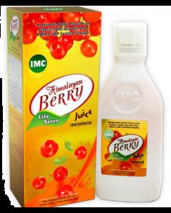 Imc Himalayan Berry Juice - 500 ml