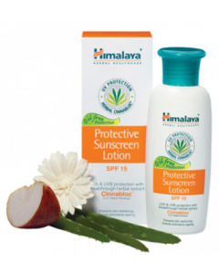 Himalaya Protective Sunscreen Lotion 50ml