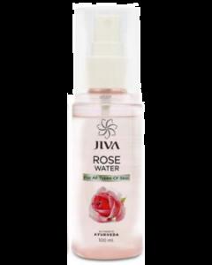 Jiva Rose Water - 100ml
