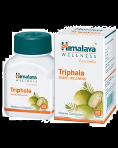 Himalaya Triphala Capsule - 60 Capsules
