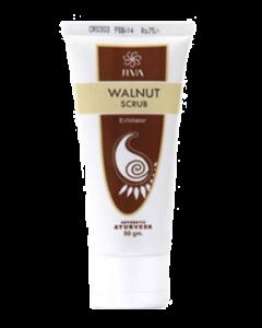 Jiva Walnut Scrub  - 50 g