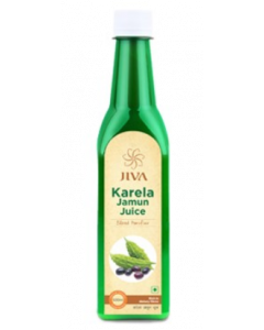 Jiva Karela Juice - 500 ml