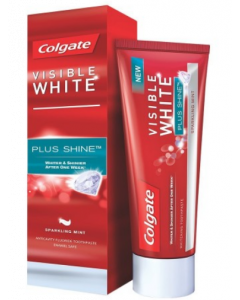 Colgate Visible White Toothpaste - 100 g