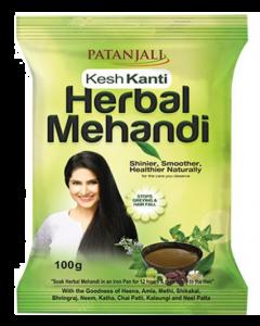 Patanjali Herbal Mehandi Powder 100g