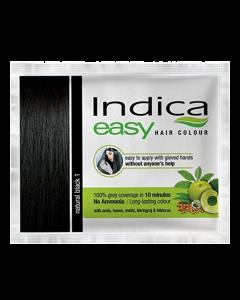 Indica Easy Hair Color Dark Brown 25ml