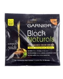 Garnier Colour Black Naturals Shade 3 Brown Black 20ml