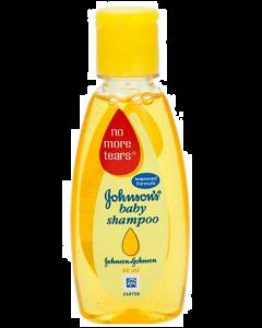 Johnson's Baby Shampoo - 60ml