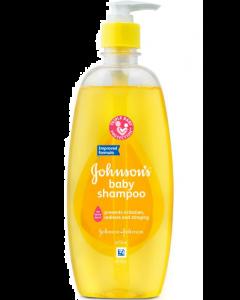 Johnsons Baby Shampoo 475ml