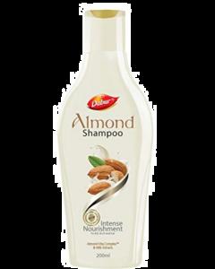 Dabur Almond Shampoo - 200 ml