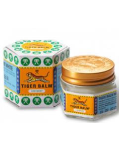 Tiger Balm White Cream 10g