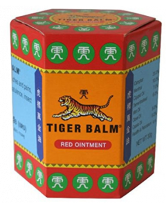 Tiger Balm Red Cream 30g
