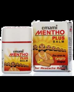 Emami Mentho Plus 9 g