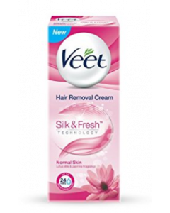 Veet Hair Removal Normal Skin  Cream 25g