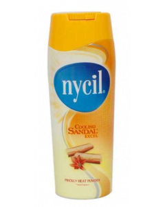 Nycil Cooling Sandal Excel Powder 150g