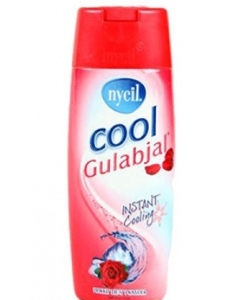 Nycil Cool Gulab Jal Powder 150g