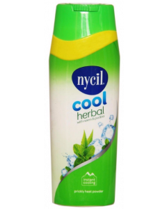 Nycil Cool Herbal Powder 150g