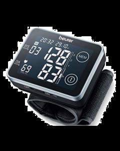 Beurer BC-58 Touchscreen Wrist BP Monitor