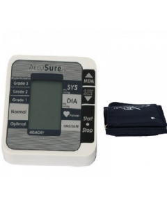 Dr. Gene Accusure TS Automatic BP Monitor Device