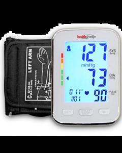 Healthgenie BPM04BL Upper Arm Digital BP Monitor