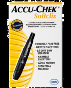 Accu-Chek Softclix Lancing Device