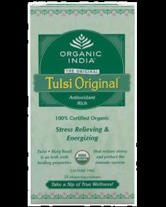 Organic India Tulsi Original Tea - 25 tea bags
