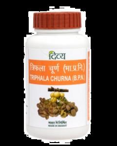 Patanjali Triphala Churna -100 gm