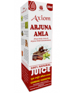 Axiom Arjun Amla  Juice - 500 ml