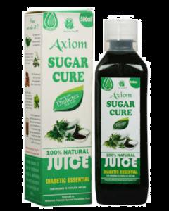 Axiom Sugar Cure Juice - 500 ml