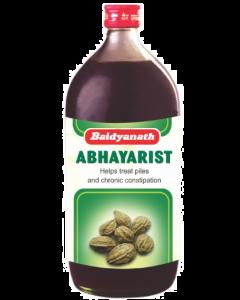Baidyanath Abhayarishta - 450 ml