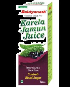 Baidyanath Jamun Karela Juice